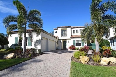 3538 Trebor Lane, Sarasota, FL 34235 - MLS#: A4205970