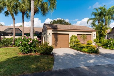3447 Beekman Place UNIT 38, Sarasota, FL 34235 - MLS#: A4205979