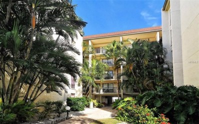 6157 Midnight Pass Road UNIT E 95, Sarasota, FL 34242 - MLS#: A4205989