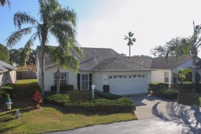 4350 Edinbridge Circle UNIT 4, Sarasota, FL 34235 - MLS#: A4206003