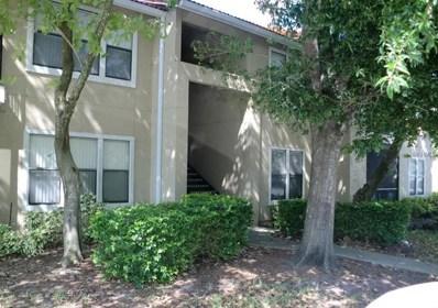 4036 Crockers Lake Boulevard UNIT 24, Sarasota, FL 34238 - MLS#: A4206010