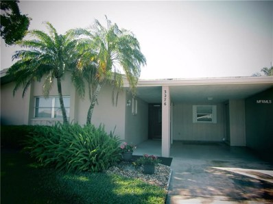 3276 Brunswick Lane UNIT 705, Sarasota, FL 34239 - MLS#: A4206012