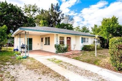 2408 Bayshore Gardens Parkway, Bradenton, FL 34207 - MLS#: A4206089