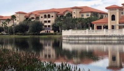 7710 Lake Vista Court UNIT 302, Lakewood Ranch, FL 34202 - MLS#: A4206095