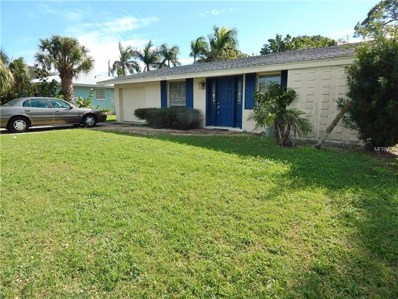 1638 Bayonne Street, Sarasota, FL 34231 - MLS#: A4206103