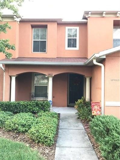10812 Lake Saint Charles Boulevard, Riverview, FL 33578 - MLS#: A4206123