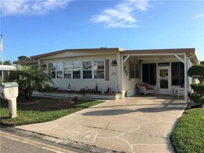 104 50TH Avenue Terrace E, Bradenton, FL 34203 - MLS#: A4206128