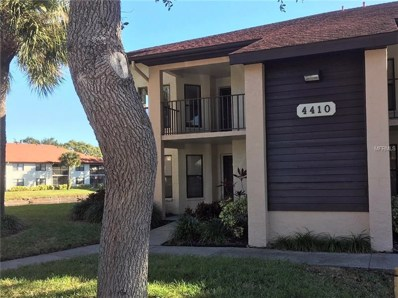 4410 47TH Avenue W UNIT 201, Bradenton, FL 34210 - MLS#: A4206149