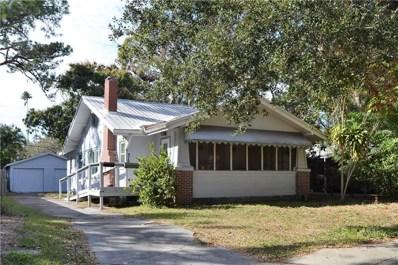 316 31ST Street W, Bradenton, FL 34205 - MLS#: A4206171