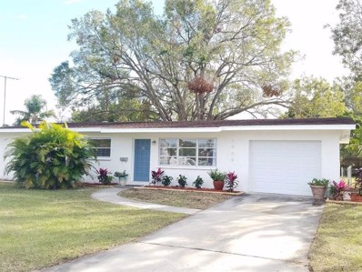 1909 23RD Avenue W, Bradenton, FL 34205 - MLS#: A4206175
