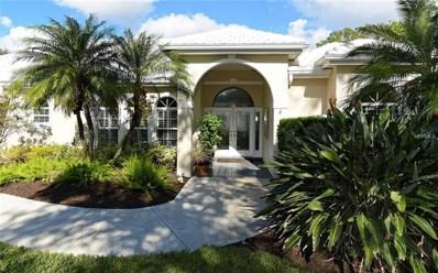 3249 Walter Travis Drive, Sarasota, FL 34240 - MLS#: A4206191