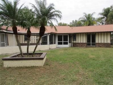6717 Proctor Road, Sarasota, FL 34241 - MLS#: A4206203