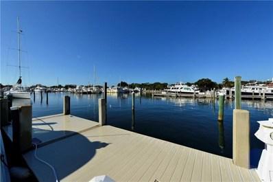 2600 Harbourside Q11 And Q12 Drive, Longboat Key, FL 34228 - MLS#: A4206217