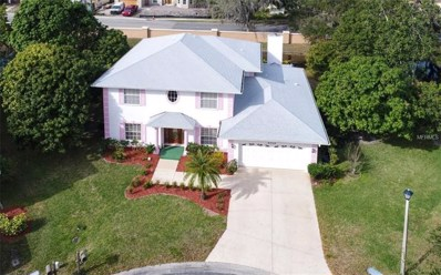 4014 Southern Manor Court, Sarasota, FL 34233 - MLS#: A4206254