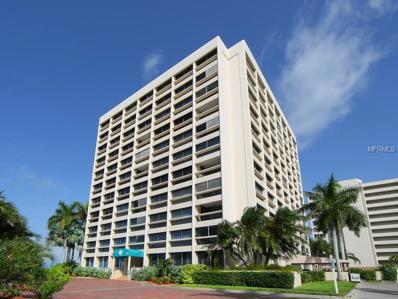 5966 Midnight Pass Road UNIT G-74, Sarasota, FL 34242 - MLS#: A4206255