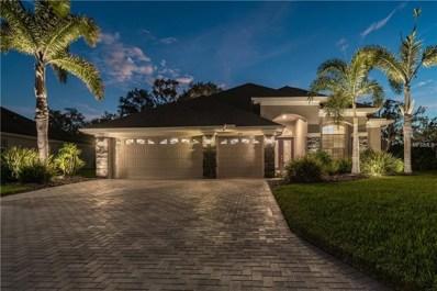 6919 47TH Court E, Ellenton, FL 34222 - MLS#: A4206279