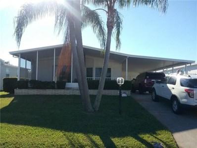 8427 Regal Way, Palmetto, FL 34221 - MLS#: A4206305