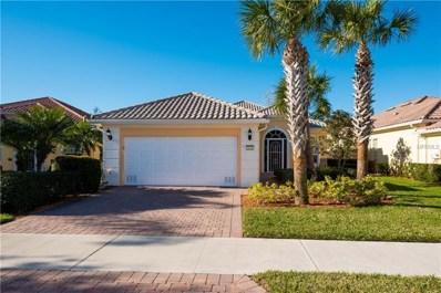 5818 Benevento Drive, Sarasota, FL 34238 - MLS#: A4206359