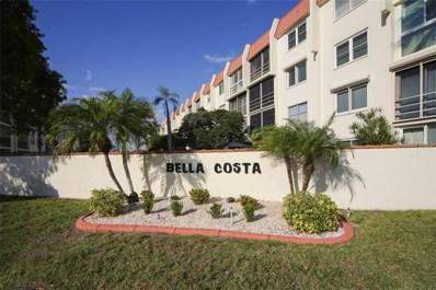 230 Santa Maria Street UNIT 334, Venice, FL 34285 - MLS#: A4206408