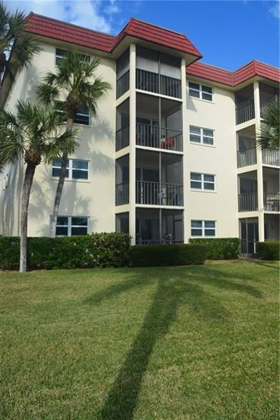 901 Beach Road UNIT 101, Sarasota, FL 34242 - MLS#: A4206429