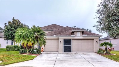 6266 Bobby Jones Court, Palmetto, FL 34221 - MLS#: A4206484