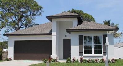 351 Wisteria Road, Venice, FL 34293 - MLS#: A4206489