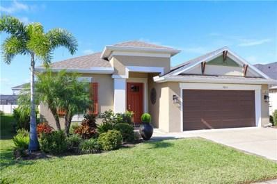 7205 Monarda Drive, Sarasota, FL 34238 - MLS#: A4206523