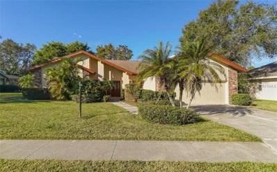 8161 Misty Oaks Boulevard, Sarasota, FL 34243 - MLS#: A4206533