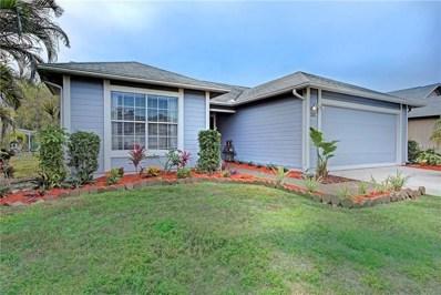 3807 42ND Avenue W, Bradenton, FL 34205 - MLS#: A4206536