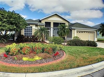 6342 Rock Creek Circle, Ellenton, FL 34222 - MLS#: A4206541