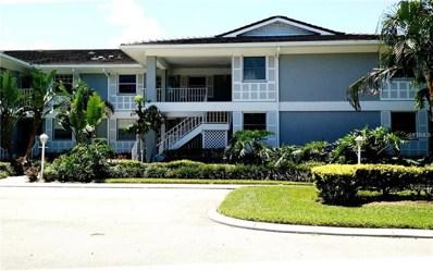 1225 Edgewater Circle UNIT 61, Bradenton, FL 34209 - MLS#: A4206550