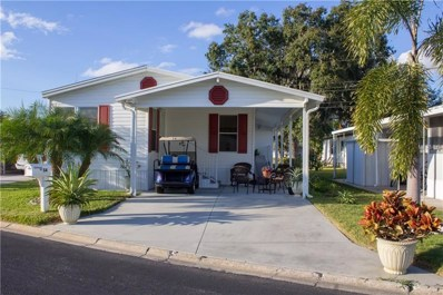 54 Leisure Way, Palmetto, FL 34221 - MLS#: A4206564