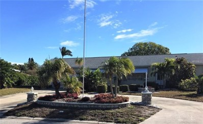 4607 Mangrove Point Road, Bradenton, FL 34210 - MLS#: A4206603