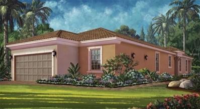 12639 Sorrento Way, Bradenton, FL 34211 - MLS#: A4206642