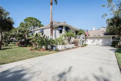 1036 S Pointe Alexis Drive, Tarpon Springs, FL 34689 - MLS#: A4206643