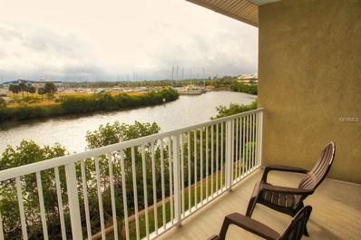 539 Bahia Beach Boulevard, Ruskin, FL 33570 - MLS#: A4206684