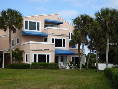 4725 Gulf Of Mexico Drive UNIT 119, Longboat Key, FL 34228 - MLS#: A4206687