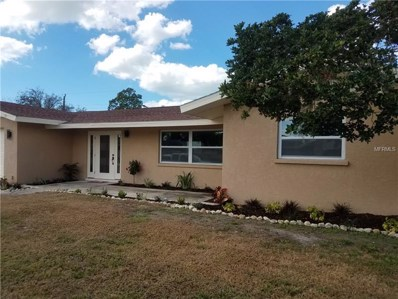 2527 Waneta Drive, Sarasota, FL 34231 - MLS#: A4206797