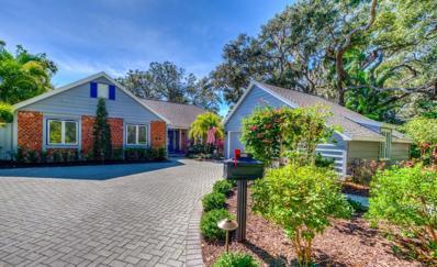 1620 South Drive, Sarasota, FL 34239 - MLS#: A4206800