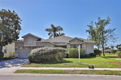 5036 45TH Street W, Bradenton, FL 34210 - MLS#: A4206850
