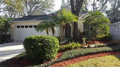 168 Tall Trees Ct, Sarasota, FL 34232 - MLS#: A4206851