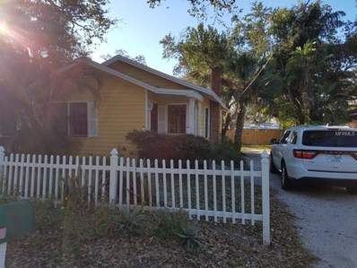 902 32ND Street, Sarasota, FL 34234 - MLS#: A4206885