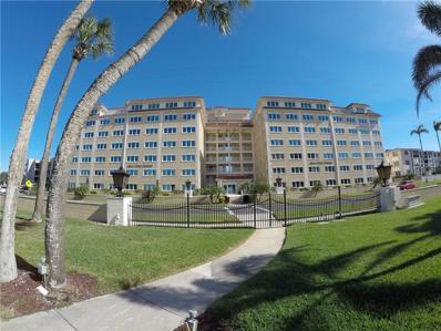 500 The Esplanade N UNIT 307, Venice, FL 34285 - MLS#: A4206893