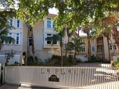6422 Gulf Drive UNIT 5, Holmes Beach, FL 34217 - MLS#: A4206902