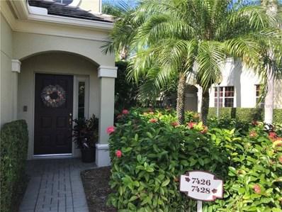 7426 Botanica Parkway UNIT 202, Sarasota, FL 34238 - MLS#: A4206916
