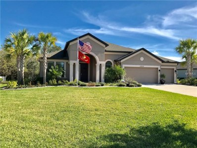 15510 31ST Street E, Parrish, FL 34219 - MLS#: A4206927
