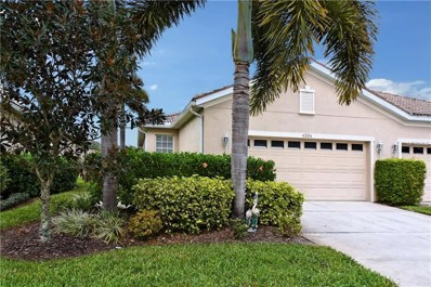 4324 Kariba Lake Terrace, Sarasota, FL 34243 - MLS#: A4206968