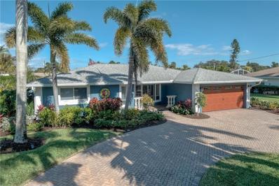 5633 Cape Leyte Drive, Sarasota, FL 34242 - MLS#: A4207008