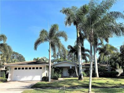 5136 Winchester Drive, Sarasota, FL 34234 - MLS#: A4207013