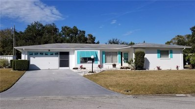 756 Melody Lane, Bradenton, FL 34207 - MLS#: A4207019